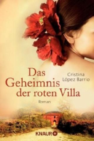 Das Geheimnis der roten Villa