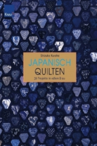 Japanisch Quilten