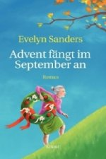 Advent fängt im September an
