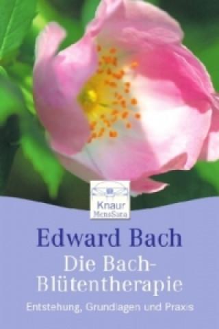 Die Bach-Blütentherapie