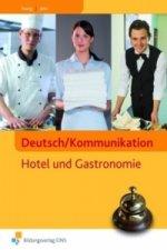 Deutsch/Kommunikation  Hotel und Gastronomie