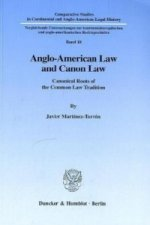 Anglo-American Law and Canon Law.