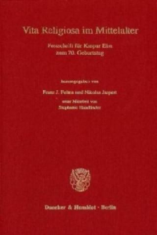 Vita Religiosa im Mittelalter
