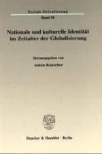 Nationale und kulturelle Identität im Zeitalter der Globalisierung.