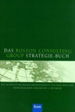 Das Boston Consulting Group Strategie-Buch