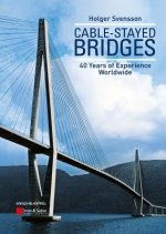 Cable-Stayed Bridges, w. 2 DVDs