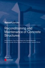 Reconditioning and Maintenance of Concrete Structures