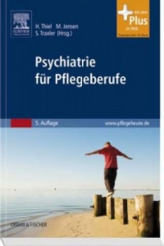 Psychiatrie für Pflegeberufe