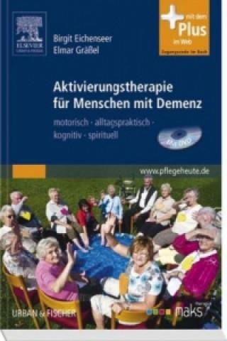 Aktivierungstherapie für Menschen mit Demenz