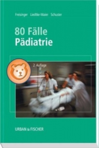 80 Fälle Pädiatrie