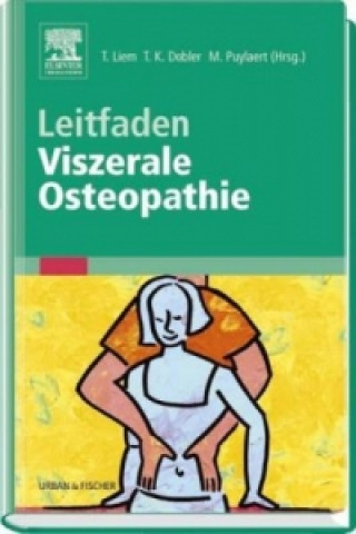 Leitfaden Viszerale Osteopathie