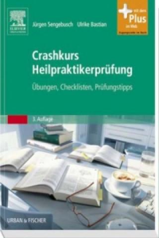 Crashkurs Heilpraktikerprüfung