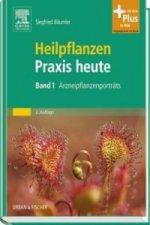 Heilpflanzenpraxis heute. Bd.1
