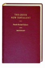 The Greek New Testament, with Dictionary
