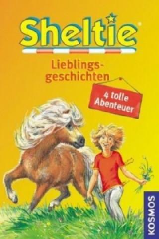 Sheltie - Lieblingsgeschichten