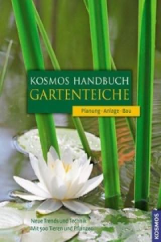 Kosmos Handbuch Gartenteiche