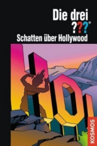 Die drei Fragezeichen, Schatten über Hollywood