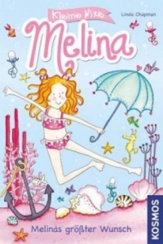 Melinas größter Wunsch