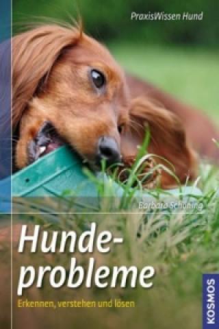 Hundeprobleme