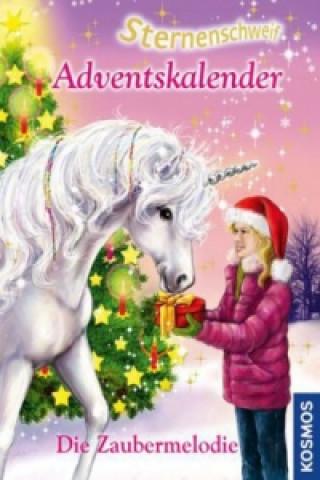 Sternenschweif - Die Zaubermelodie Adventskalender
