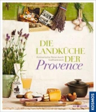 Die Landküche der Provence