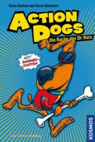 Action Dogs - Die Rache des Dr. Katz