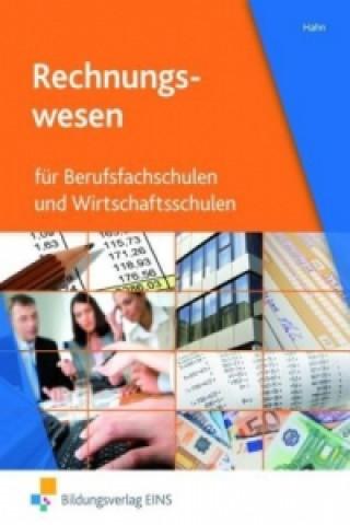 Rechnungswesen für Berufsfachschulen und Wirtschaftsschulen