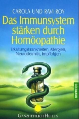 Das Immunsystem stärken durch Homöopathie