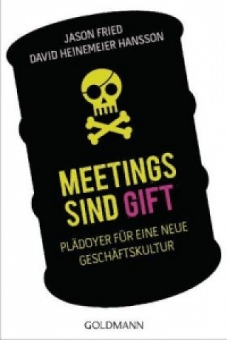 Meetings sind Gift