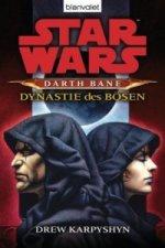 Star Wars, Darth Bane - Dynastie des Bösen