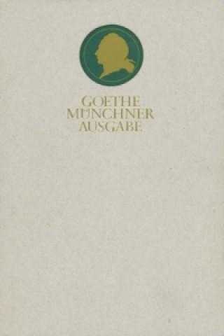 Die Jahre 1820-1826, 2 Tl.-Bde.
