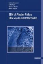 SEM of Plastics Failure