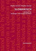 Slowakisch, m. 2 Audio-CDs