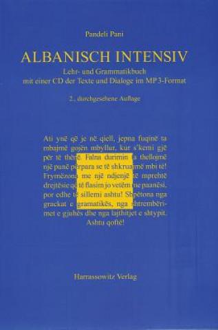 Albanisch intensiv