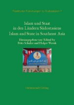 Islam und Staat in den Ländern Südostasiens. Islam and State in Southeast Asia