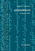 Uighurisch, Kurzgrammatik