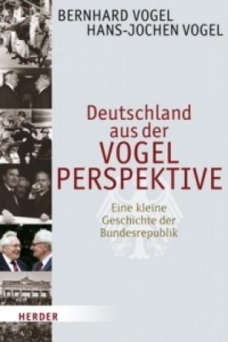 Deutschland aus der Vogelperspektive, bebilderte Geschenkausgabe
