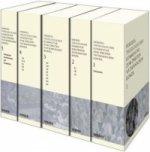 Herders Theologischer Kommentar zum Zweiten Vatikanischen Konzil (HThK Vat.II), 5 Bde.
