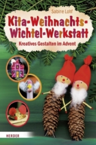 Kita-Weihnachts-Wichtel-Werkstatt