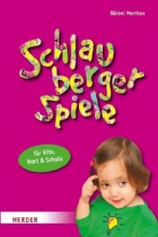 Schlauberger-Spiele für Kita, Hort & Schule