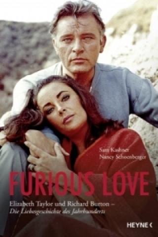 Furious Love, deutsche Ausgabe