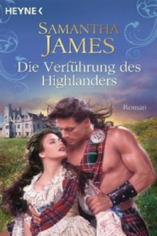 Die Verführung des Highlanders