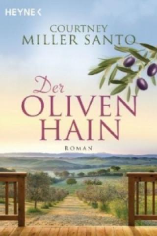 Der Olivenhain