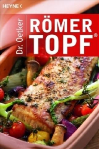 Dr. Oetker Römertopf