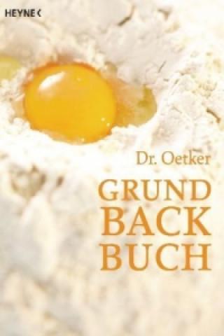 Dr. Oetker Grundbackbuch