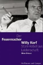 Der Feuermacher Willy Korff