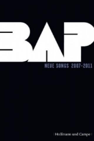 Neue Songs 2007-2011