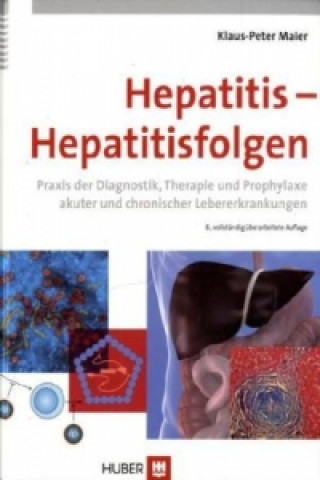 Hepatitis - Hepatitisfolgen