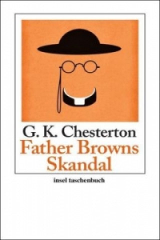 Father Browns Skandal