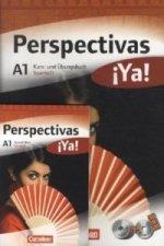 Perspectivas ¡Ya! - Spanisch für Erwachsene - Aktuelle Ausgabe - A1